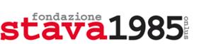 Fondazione Stava 1985 onlus Logo