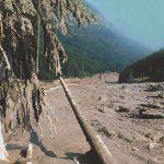 Stava, località Pozzole - 19 luglio 1985