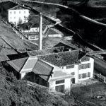 Anni '40 del Novecento - Vista dall'alto
