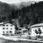 Albergo Stava e Albergo Silvano - 1929